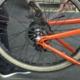 Installation d'un kit moteur roue