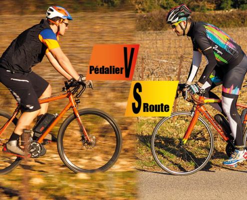 Vas moteur roue vs moteur pédalier